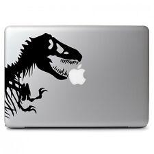 """Dinosaur T Rex Macbook Air/Pro 11 12 13 15 17"""" Laptop Car Bimper Decal Sticker"""