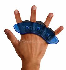 YogaHands – NEW Hand Exerciser & Strengthener. Fight Carpal Tunnel Syndrome!