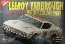 Polar Lights 1/25 21 Leeroy Yarborough Mercury Cyclone Spoiler II