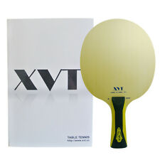 XVT Hinoki  ZLC  AMULTART table tennis paddle/ table tennis blade/ pingpong bat