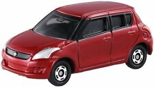 Takara Tomy Tomica No.036 Suzuki Swift (box)