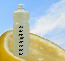 (11,90€/Liter) Scherkoo Scherkopfreiniger Zitrone  für CCR Kartusche Angebot