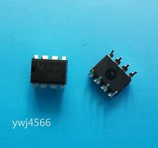 10 Pcs LM393P LM393N  LM393 DIP-8 Low Power Voltage Comparator IC