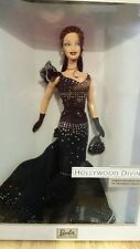 Hollywood Divine Brunette Barbie doll Collector's Club Exclusive NEW NRFB