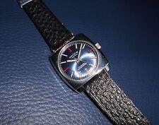 Vecchio uomo ⌚ Pallas Adora 70er Vintage Watch Hand Ascensore Orologio RARO NOS