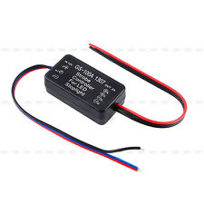 NEW GS-100A Car LED Brake Stop Light Lamp Flasher Module Flash Strobe Controller