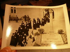 Photo PROCESSION DE L ORDRE DES CHEVALIERS ST JEAN JERUSALEM par PAUL MEURISSE