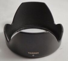 Tamron 1D3FH Lens Hood for 28-105mm f4-5.6 AF zoom  9218053