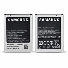 BATTERIE ORIGINE SAMSUNG EB464358VU GALAXY ACE DUOS GT- S6802 ORIGINAL BATTERY