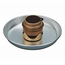 TRANGIA WINTER ATTACHMENT STOVE,PLATE,PRE-HEAT CUP, NEW