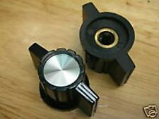 4x Screw Set Chickenhead Rotary Switch Pointer Knob,KS1