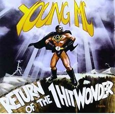 Return of the 1 Hit Wonder by Young MC (CD, Jul-1997, Overall Music)