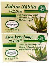 Roldan Aloe Vera Extract And Vitamin E pack 2