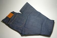 Naked & Famous x Big John Men's Skinny Selvedge Size 31 x 35 Jeans Made in Japan
