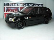 1:18 Range Rover Sport Tuning Modified car with black rims  ERTL  - 3L 050