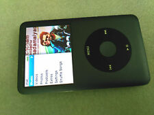 Apple iPod classic 7th Generation (120GB)  GRAY