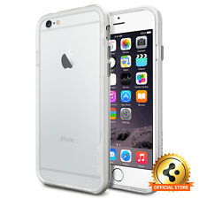 [Spigen Factory Outlet] Apple iPhone 6 / 6S Neo Hybrid EX Satin Silver