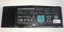 Batterie D'ORIGINE Dell Alienware BTYVOY1 C0C5M 318-0397 GENUINE ORIGINAL ACCU