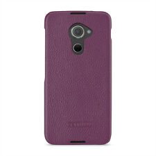 TETDED Premium Leather Case for BlackBerry DTEK 60 Caen (LC: Navy Blue) 9 COLOR