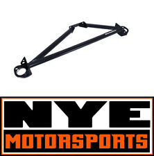 BLACKWORKS BWR FRONT STRUT BAR HONDA CIVIC 92-00 ACURA INTEGRA 94-01 DEL SOL