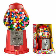 Gumball Vending Machine Candy Sweet Dispenser Save Money Box Kids Party Gift New