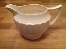 Large White Jug by Swinnertons Luxor Vellum