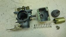 1999 Royal Enfield Bullet 500 350 S495' carburetor carb