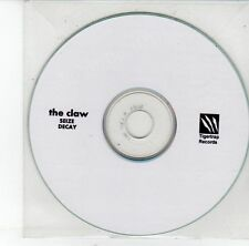 (EH26) The Claw, Seize Decay - DJ CD