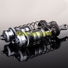 Adjustable Front Shock Absorber 118mm RC 1:8 Car HSP Hpi Traxxas 81003N Gray