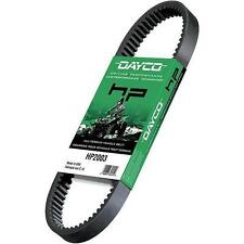 Dayco ATV UTV CVT HP Clutch Drive Belt For Kawasaki Prairie 1998 HP2022