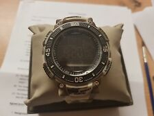 Timberland Mens Cadion Brown Camouflage Watch 13554JPBR-02  RRP 49.99 BNWT