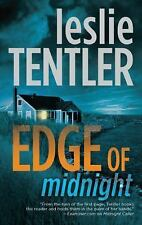 Edge of Midnight (The Chasing Evil Trilogy) by Leslie Tentler