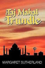 The Taj Mahal of Trundle-ExLibrary