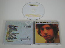 ADAM GREEN/GEMSTONES(ROUGH TRADE RTRADCD194) CD ALBUM