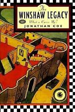 The Winshaw Legacy: or What a Carve Up!, Coe, Jonathan, Acceptable Book