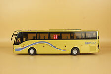 1/43 volvo 9300 bus diecast model car