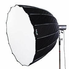 Selens 36 inch 16 Rods Octagon Parabolic Softbox 36 inch+Bowen Mount NEW