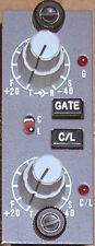 Quad Eight - Westar/ Mitsubishi, buss compressor - limiter - gate MINT!!