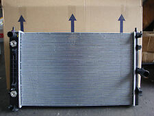 HOLDEN COMMODORE HSV VY 5.7 V8 AUTO AND MANUAL RADIATOR GENUINE GMH NEW