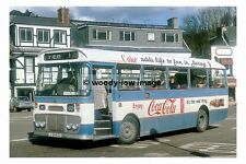 pt7453 - Jersey Bus no 10 to St Helier at Gorey - photograph 6x4