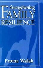 Strengthening Family Resilience-ExLibrary
