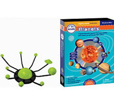 PLANETS KIT #33690 TEDCO TOYS~MINDZ KIT w/CD-ROM (PC/Mac) Hands-On Experiments