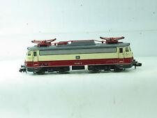 Minitrix N 2055 E-Lok BR 112 499-9 der DB  B756