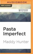 Passport to Peril: Pasta Imperfect by Maddy Hunter (2016, MP3 CD, Unabridged)