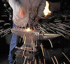 Blacksmithing - How to work with Iron and Steel Forge-Practice