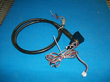 NEW Sammy Deer Turkey or Trophy Hunting Optic Gun Wire Harness w/ rubber hose