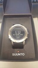 OFFICE Suunto Core Crush Outdoor Altimeter Watch Dusk Gray - SS020344000