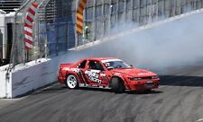 DRIFTING MA-Motorsports Awesometron 5000 steering Knuckles S13 S14 240 BIG ANGLE