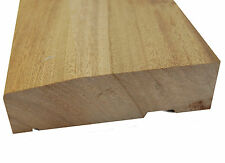 Hardwood Patio Cill french door Sill frame threshold Hardwood 1100mm