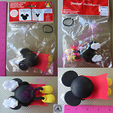 New Authentic Disney Parks Mickey Mouse Antenna Topper Booster Pack